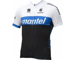Sportful Mantel Jersey Wit