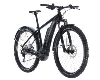 Cube Reaction Hybrid Pro Allroad 500 Elektrische mountainbike