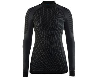 Maillot de Corps Craft Active Intensity CN LS Gris