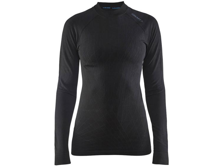 Craft Active Intensity CN LS ondershirt Zwart