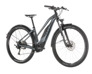 Cube Acid Hybrid One 500 Allroad 29 Elektrische mountainbike