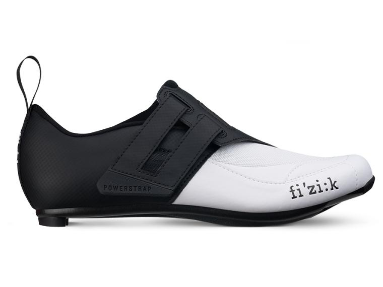 comprar popular f003a 205c7 Zapatillas Triatlón Fizik Transiro R4 Powerstrap
