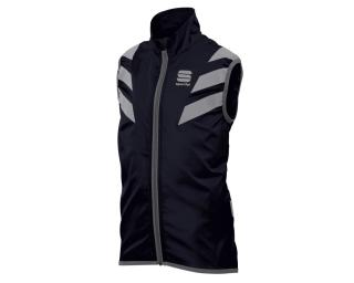 Sportful Kid Reflex Zwart