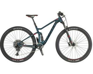 Scott Contessa Spark 930 WSD Dames Mountainbike