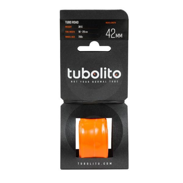 Tubolito Tubo Road Slange | Slanger