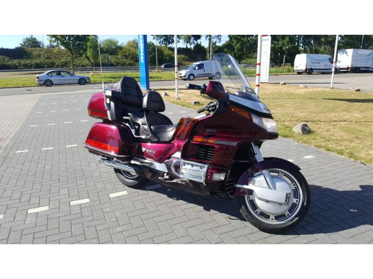 Honda Goldwing GL 1500cc 1989
