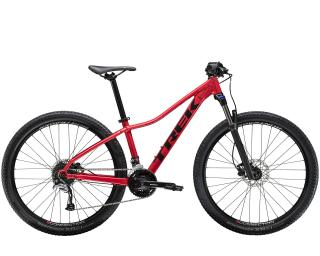 Trek Marlin 7 Dames Mountainbike Rood