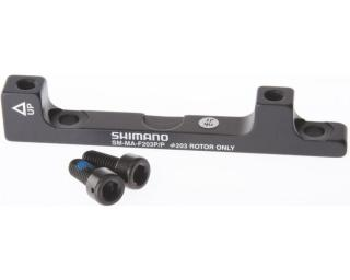Shimano Advanced Schijfrem Adapters PM 6'' / 160 mm / 203 MM