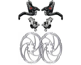 Magura MT8 Pro Disc Brake Set