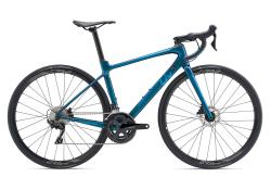 Liv Langma Advanced 2 Disc