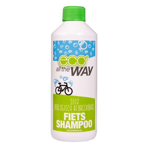 Eco All The Way Bike Shampoo | polish_and_lubricant_component
