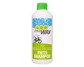 Eco All The Way Fiets Shampoo