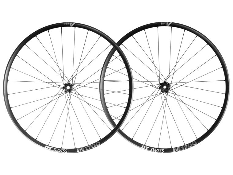 DT Swiss M 1700 Spline 25 MTB Rear Wheel Set