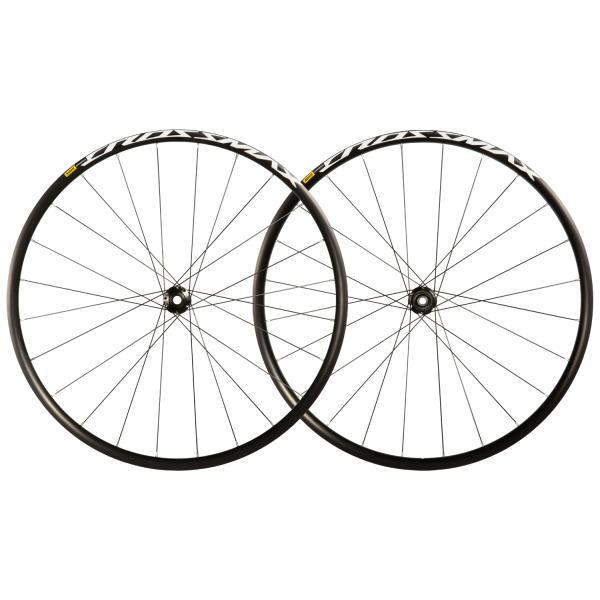 Mavic Crossmax MTB hjul | Baghjul