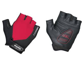 GripGrab ProGel Red
