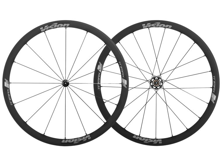 Roues Route Vision Trimax 35 KB