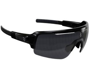 BBB Cycling Commander Cycling Glasses Black
