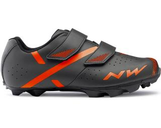 Northwave Spike 2 MTB Shoes Grey