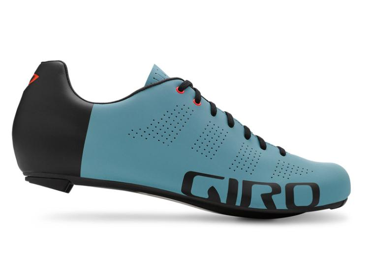 Giro Empire ACC Road Shoes Frost Reflective