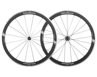 Vision Trimax Carbon 45 Road Bike Wheels