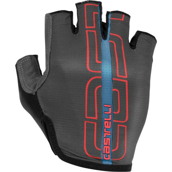 CASTELLI TEMPO WOMEN CYKELHANDSKER BLACK | Gloves