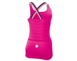 Sportful Grace W Top Fietsshirt Roze