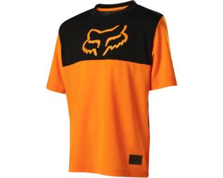 Fox Racing Youth Ranger DR SS Kinder Fietsshirt