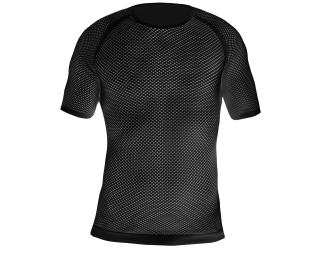 GripGrab 3-Season SS Base Layer Black