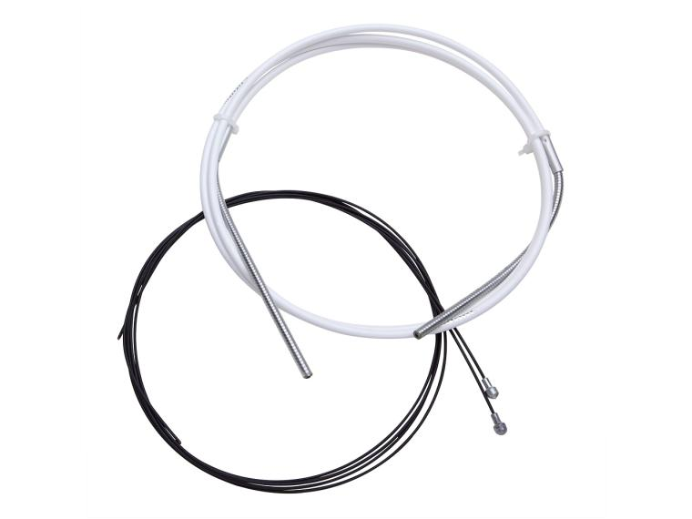 Sram Race Slickwire Brake Cable set White