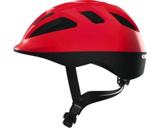 Abus Smooty 2.0 Kinderhelm Rood