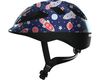 Abus Smooty 2.0 Helmet Blue