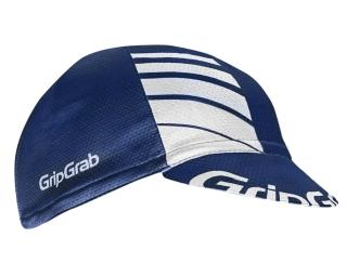 GripGrab Lightweight Summer Cycling Cap Blauw