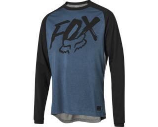 Fox Racing Youth Ranger DR LS Kinder Fietsshirt