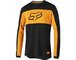 Fox Racing Ranger DR Foxhead LS MTB Shirt