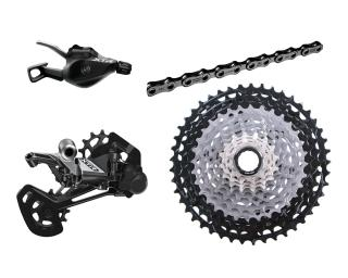Shimano XTR M9100 12 Speed Upgrade Kit Groepset