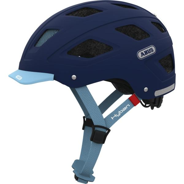 Abus Hyban Core Cycling Helmet | Helmets