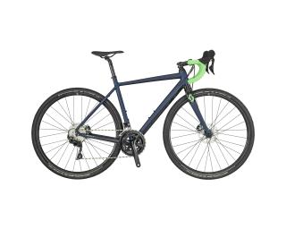 Scott Contessa Speedster Gravel 15 WSD Gravel Bike