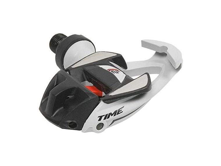Time IClic Carboflex Pedals White