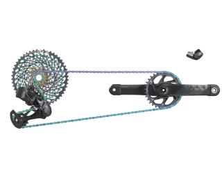 Sram XX1 Eagle AXS Groupset