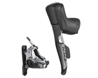 Sram Red eTAP AXS Groupset Disc Flat Mount