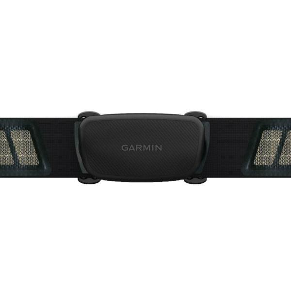 Garmin HRM-Dual Pulsbælte | Heart rate monitors