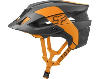 Fox Racing Flux MIPS Conduit Cykelhjelm MTB Orange