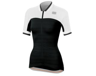 Sportful Grace W Jersey Black