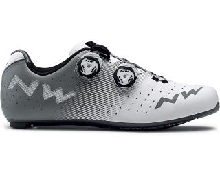 Northwave Revolution Road Shoes White