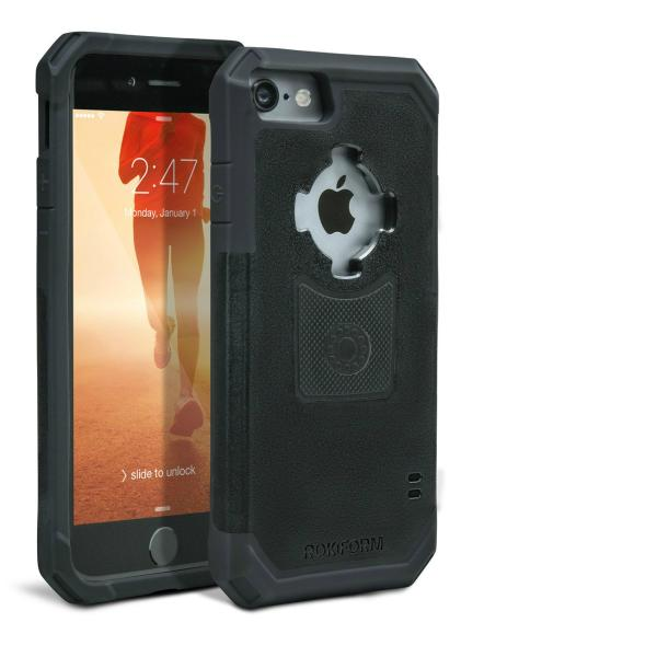 Rokform Rugged Case - iPhone | phone_mounts_component