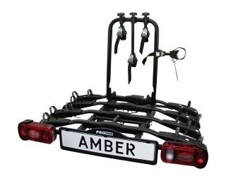 Pro User Amber IV Bike Carrier