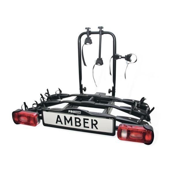 Pro User Amber III Cykelholder   Car racks