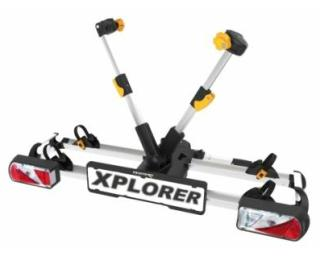 Spinder Xplorer Bike Carrier