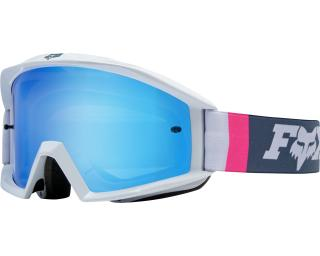 Fox Racing Main Cota Goggle Fietsbril Wit