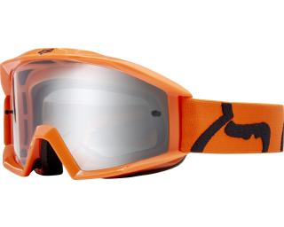 Fox Racing Main Race Goggle Cykelbrille Orange